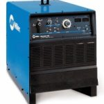 Multiprocess Welders