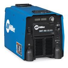 Miller XMT 450